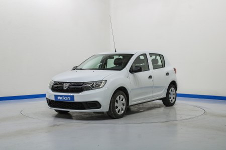 Dacia Sandero Gas licuado Ambiance TCE 66kW (90CV) GLP