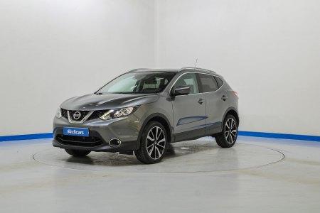 Nissan QASHQAI Diésel 1.6 dCi XTRONIC TEKNA ALCANTARA