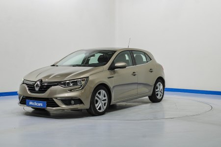 Renault Mégane Diésel Business Energy dCi 81kW (110CV)