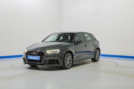 Audi A3 Gasolina S line 30 TFSI 85kW (116CV) Sportback