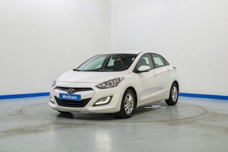Hyundai i30 Diésel 1.4 CRDi City S