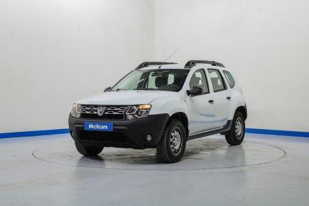 Dacia Duster Diésel Ambiance dCi 110 4X2 EU6
