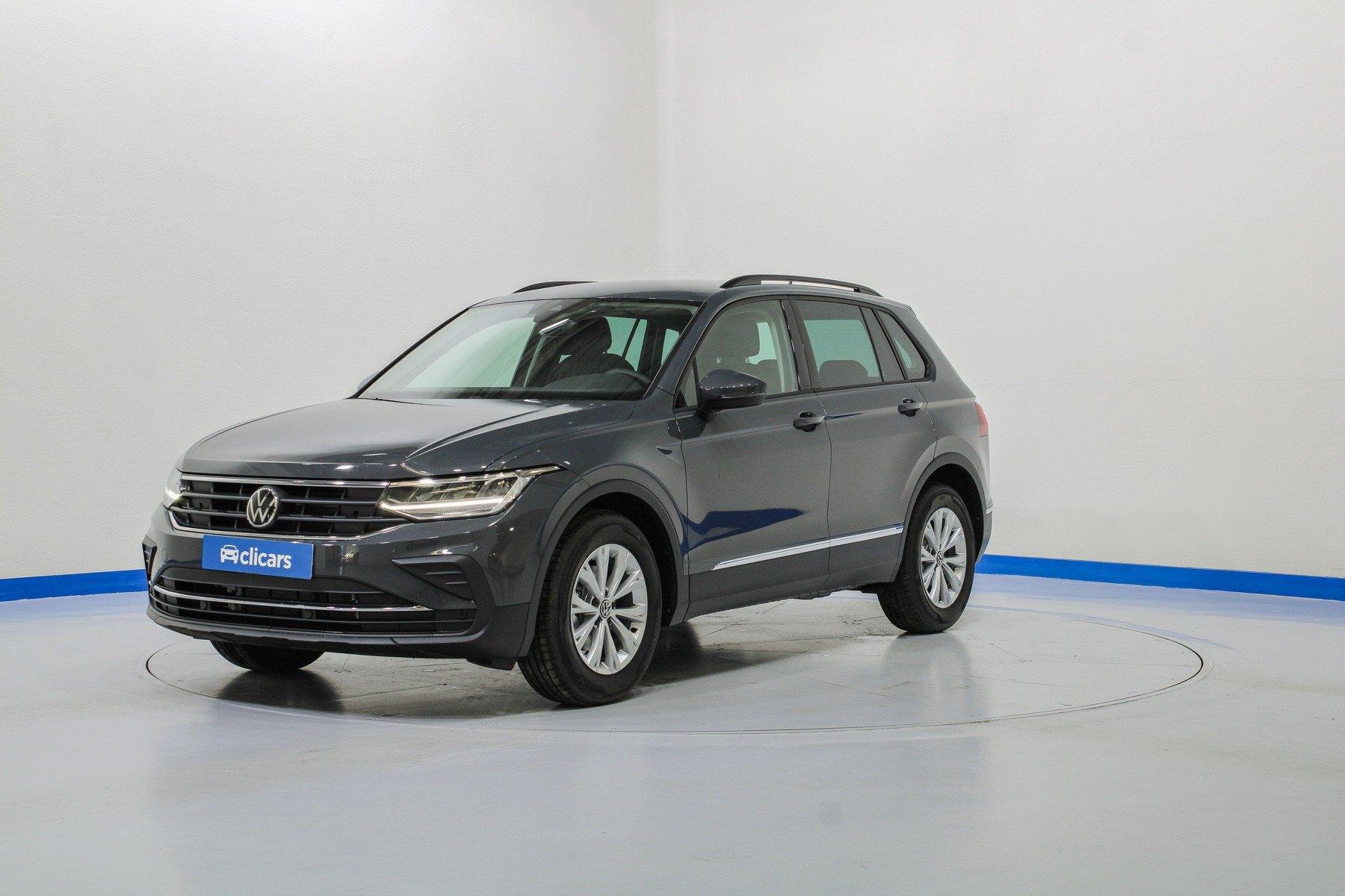 Volkswagen Tiguan Gasolina Life 1.5 TSI 110kW (150CV) DSG 1