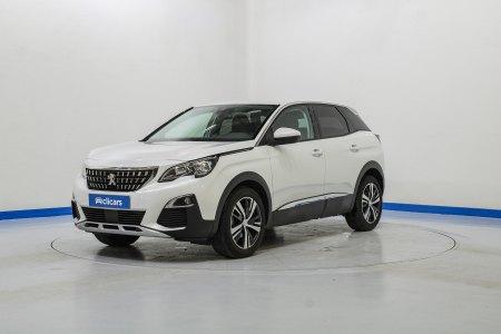 Peugeot 3008 Gasolina 1.2 PURETECH 96KW (130CV) ALLURE S&S