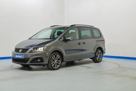 SEAT Alhambra Diésel 2.0 TDI 184CV DSG S/S Style Advance Plus