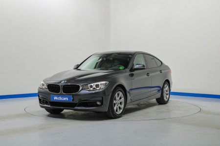 BMW Serie 3 Gasolina 320i Gran Turismo