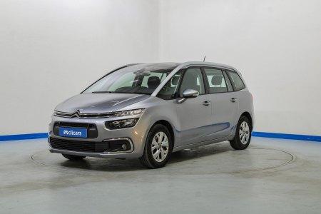 Citroën Grand C4 Spacetourer Gasolina PureTech 96KW (130CV) S&S 6v Feel