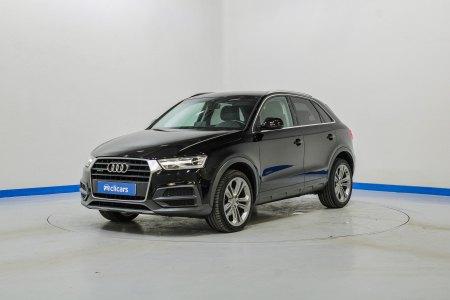 Audi Q3 Diésel Design edition 2.0 TDI quattro