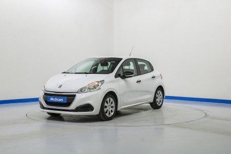 Peugeot 208 Diésel 5P ACCESS 1.6 BlueHDi 55KW (75CV)