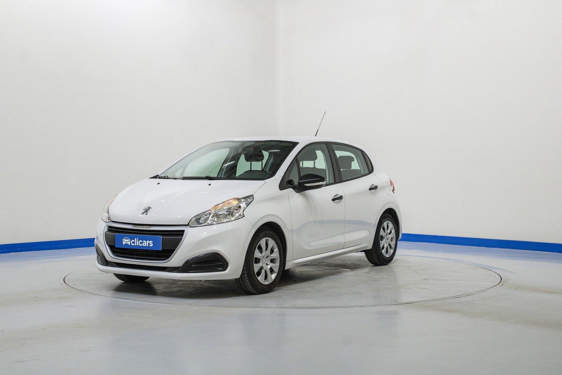 Peugeot 208 Diésel 5P ACCESS 1.6 BlueHDi 55KW (75CV) 1