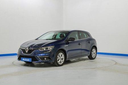 Renault Mégane Gasolina Limited + TCe 85kW (115CV) GPF