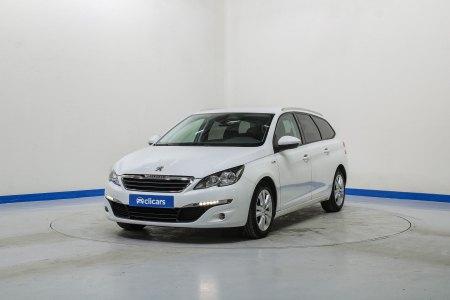 Peugeot 308 Diésel SW Style 1.6 BlueHDi 88KW (120CV)