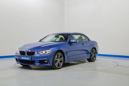 BMW Serie 4 Gasolina 428iA xDrive