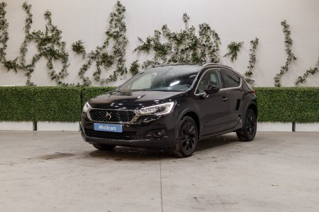 DS DS 4 Crossback 2018