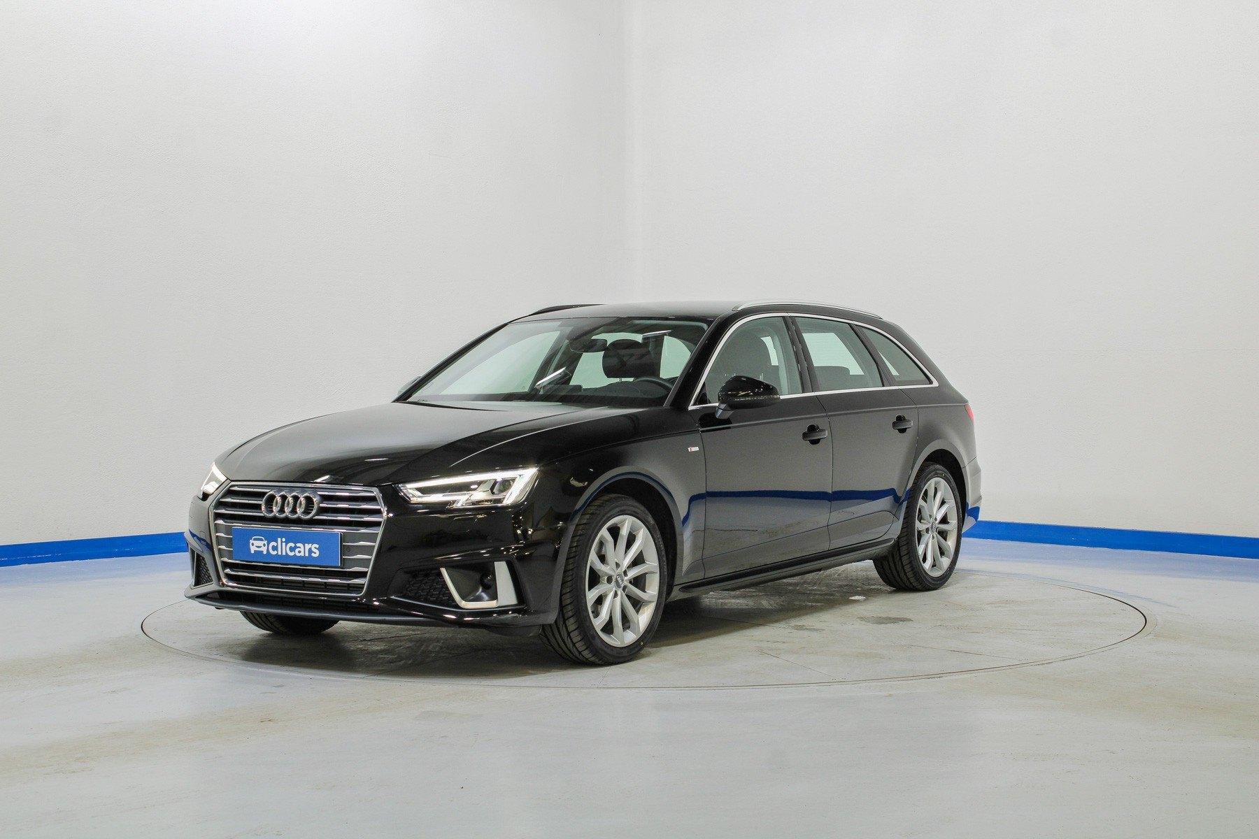 Audi A4 Gasolina Avant S line 35 TFSI 110kW S tronic 1