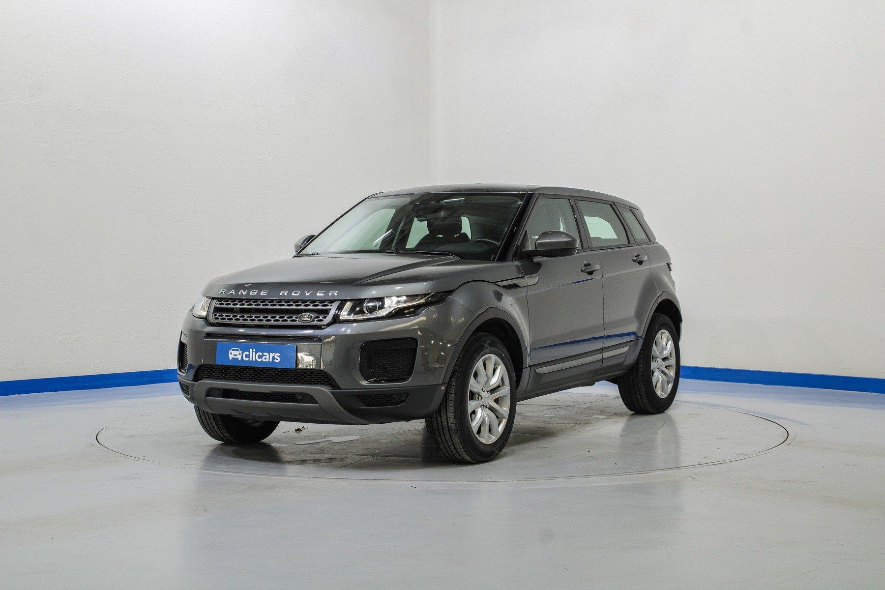 Land Rover Range Rover Evoque Diésel 2.0L eD4 Diesel 110kW (150CV) 4x2 Pure 1