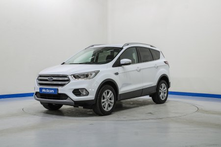 Ford Kuga Gasolina 1.5 EcoBoost 110kW 4x2 Trend