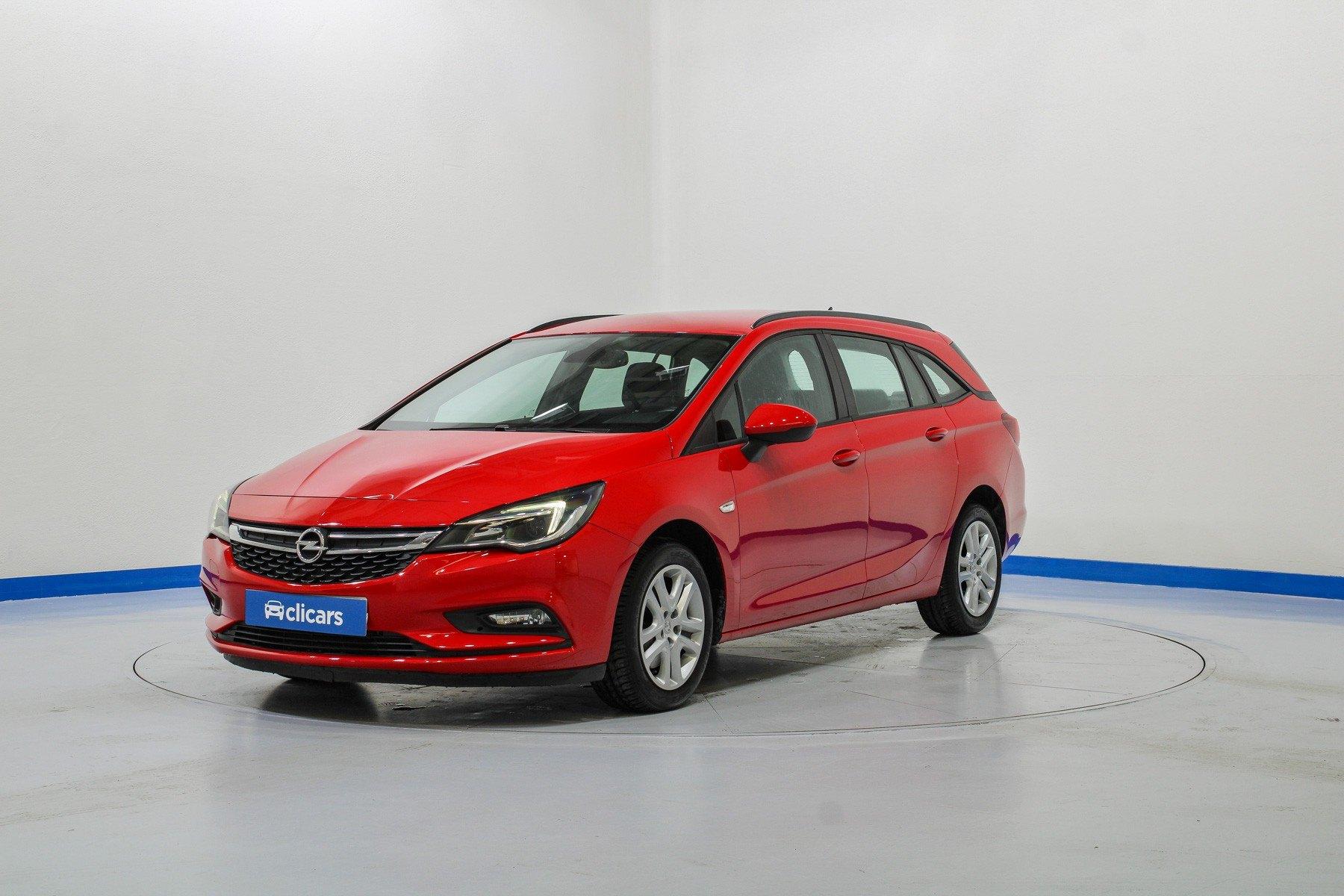 Opel Astra Diésel 1.6 CDTi 110 CV Selective ST 1