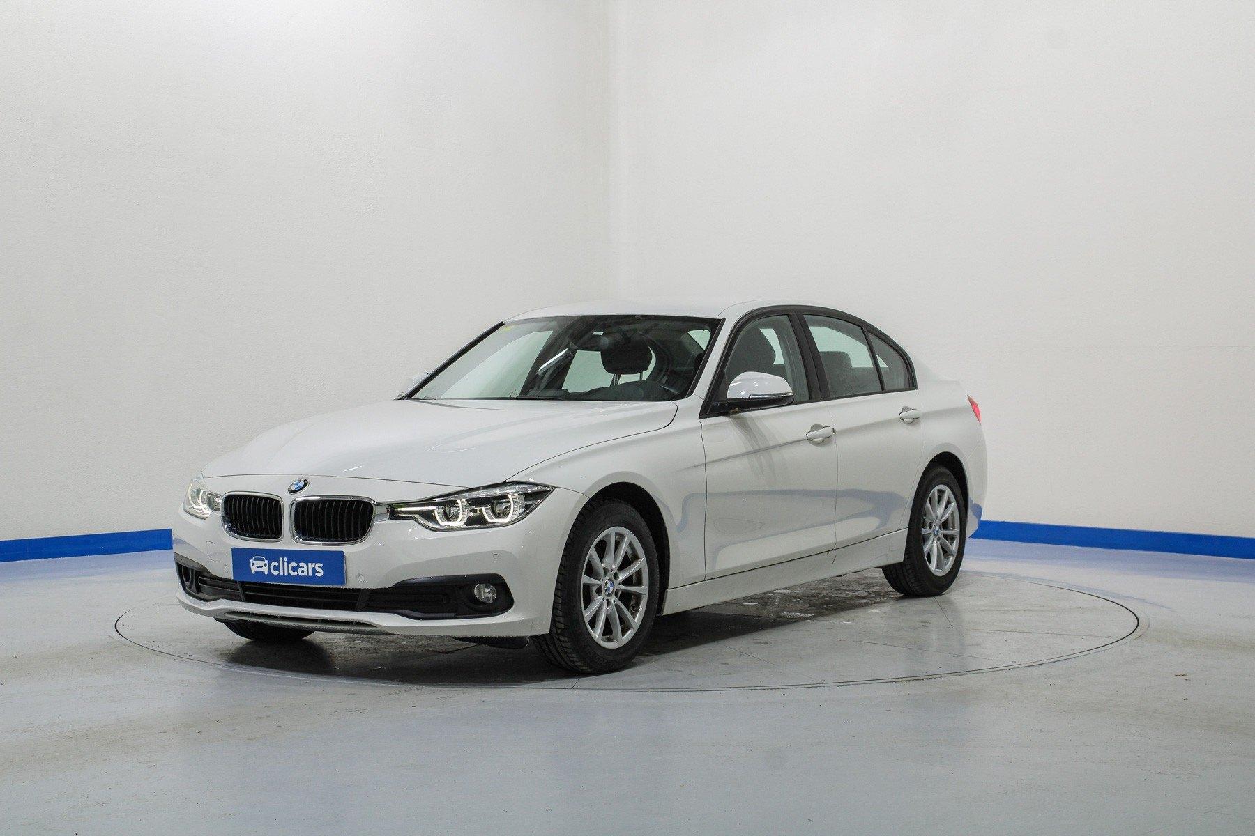 BMW Serie 3 Diésel 318dA Business 1