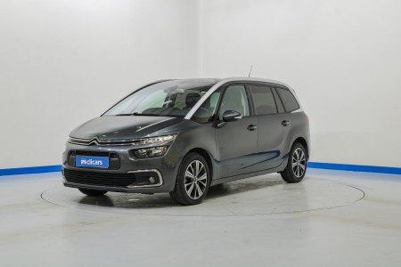 Citroën C4 Picasso Diésel BlueHDi 120cv EAT6 Feel Edition