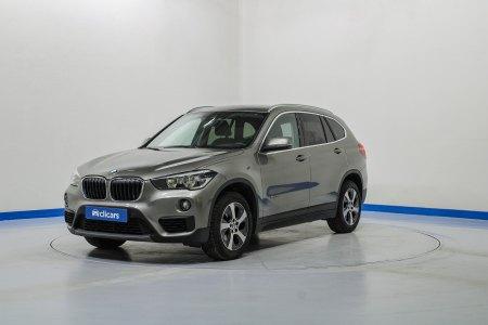 BMW X1 Diésel sDrive18d