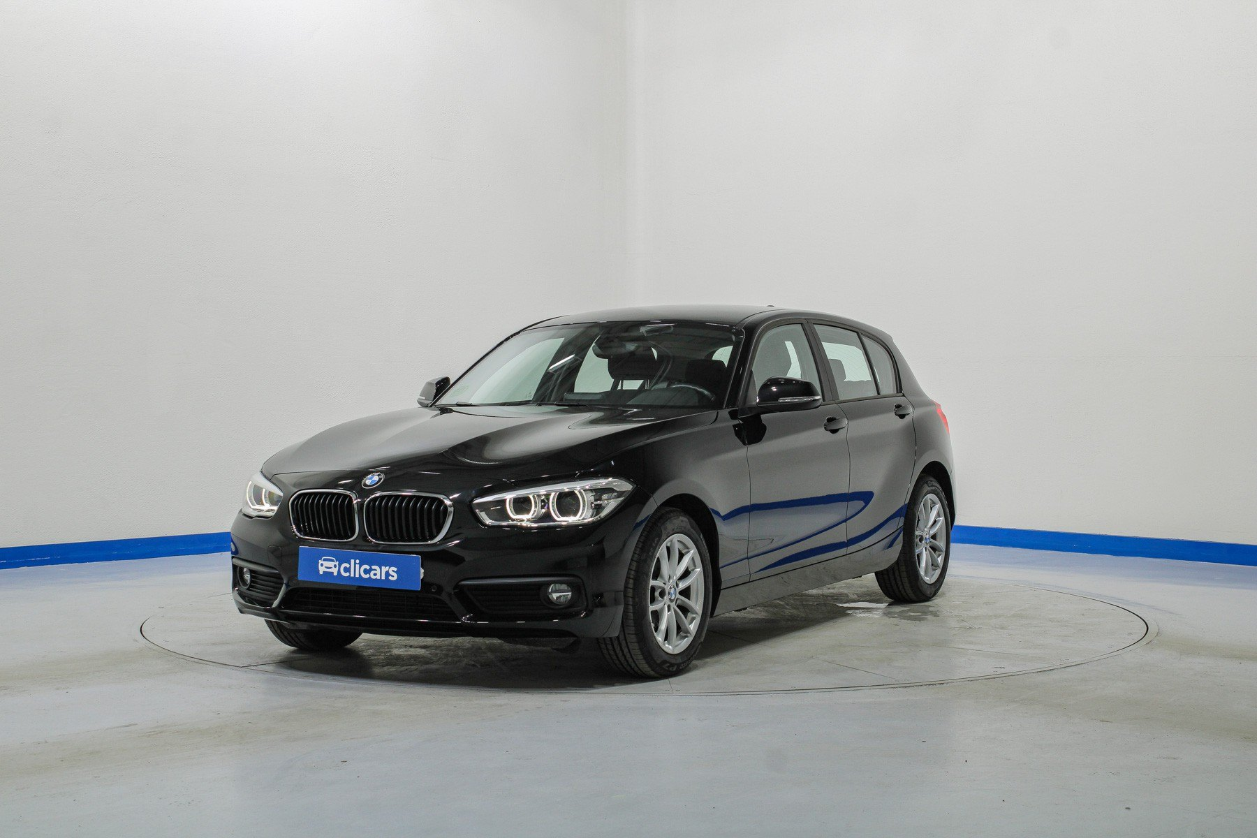 BMW Serie 1 Diésel 116d 1