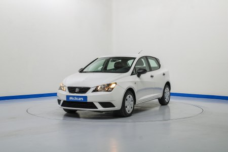 SEAT Ibiza Diésel 1.4 TDI 66kW (90CV) Reference