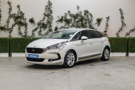 DS DS 5 2016