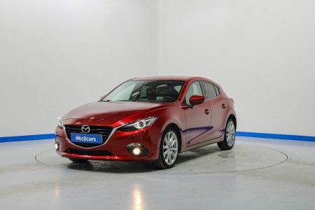 Mazda Mazda3 Diésel 2.2 DE 150 MT Luxury