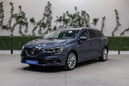 Renault Mégane 2019