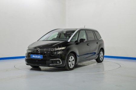 Citroën Grand C4 Picasso Gasolina PureTech 96KW (130CV) S&S 6v EAT6 Feel