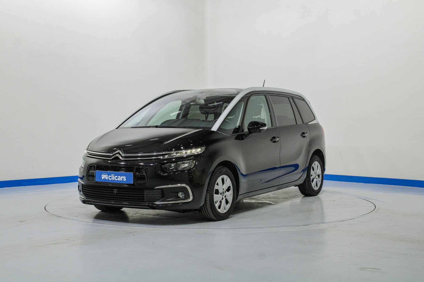 Citroën Grand C4 Picasso Gasolina PureTech 96KW (130CV) S&S 6v EAT6 Feel 1