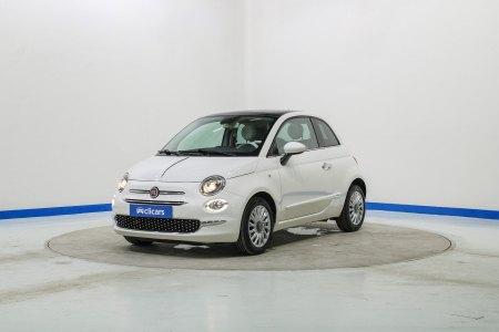 Fiat 500 Gasolina Lounge 0,9 63KW (85 CV)