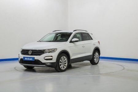 Volkswagen T-Roc Gasolina Advance 1.5 TSI EVO 110kW (150CV) DSG