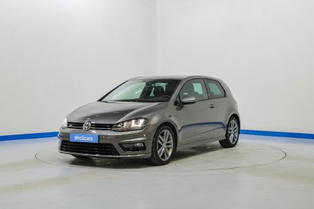 Volkswagen Golf Gasolina Sport 1.4 TSI ACT Tech BMT