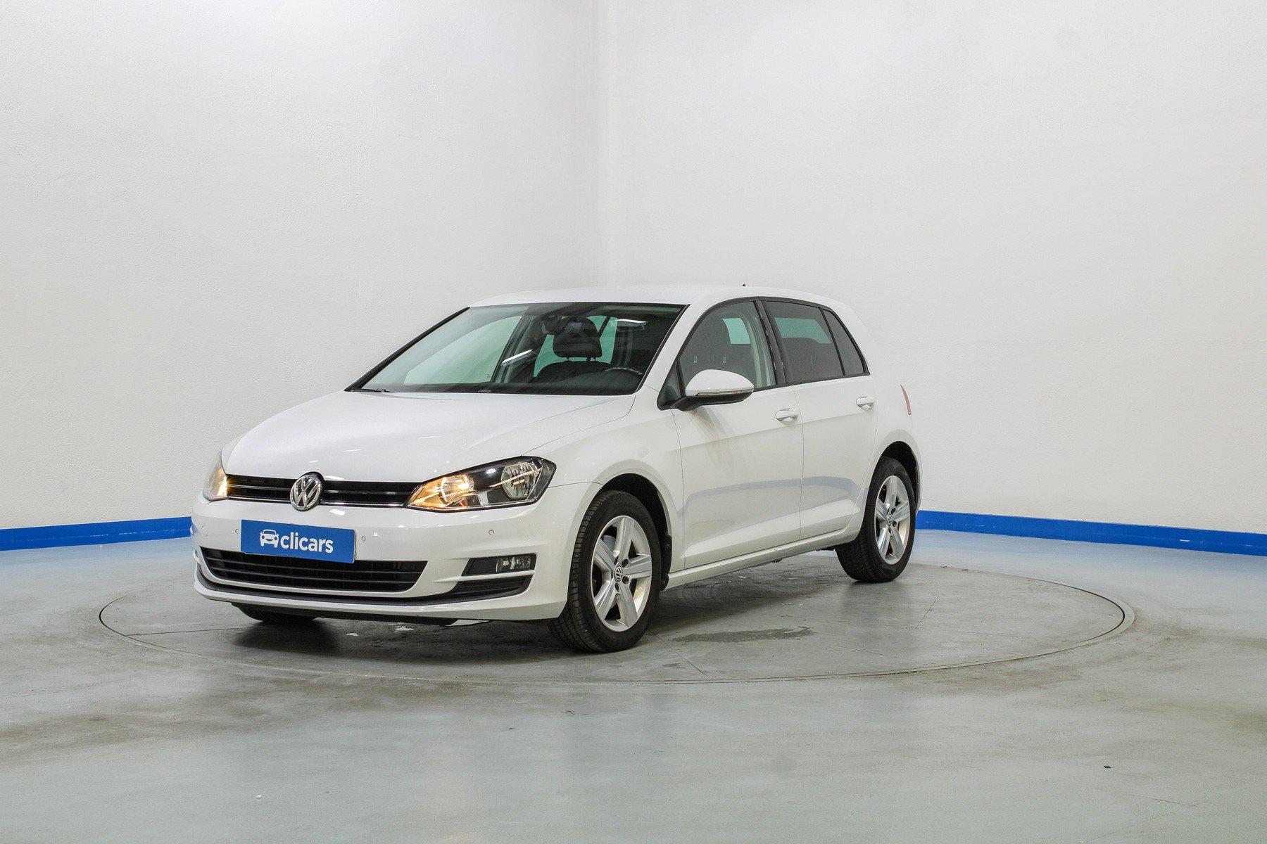 Volkswagen Golf Diésel Advance 1.6 TDI BMT 1