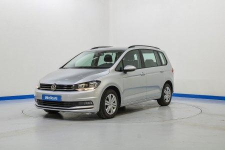 Volkswagen Touran Diésel Business 1.6 TDI 85kW (115CV)