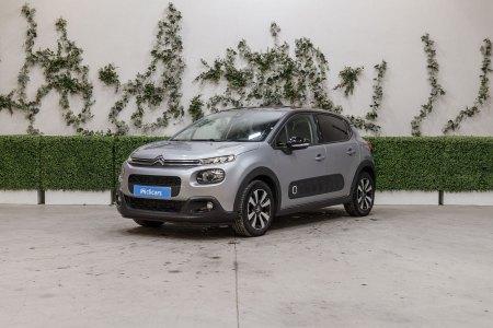 Citroën C3 2019
