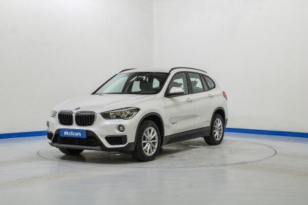 BMW X1 Diésel xDrive20dA