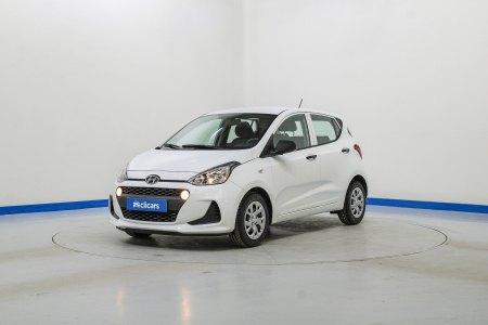 Hyundai i10 Gasolina 1.0 Klass