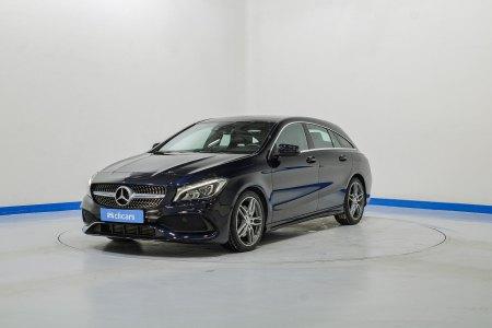 Mercedes Clase CLA Diésel CLA 220 d Shooting Brake