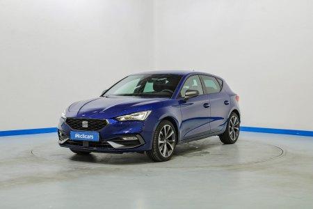 SEAT León Gasolina 1.5 TSI 110kW S&S FR