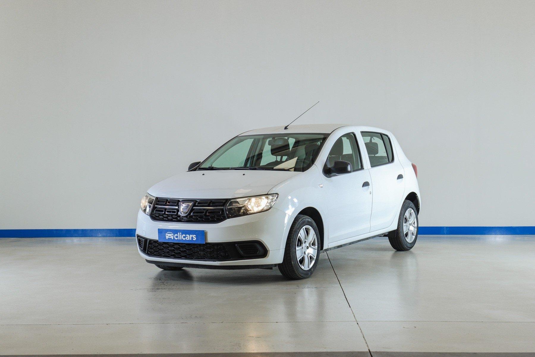 Dacia Sandero Gas licuado Ambiance TCE 66kW (90CV) GLP 1
