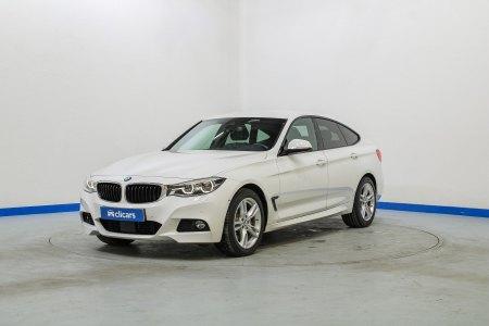 BMW Serie 3 Diésel 335d Auto. xDrive Gran Turismo