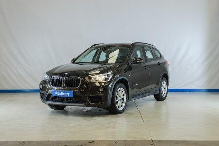 BMW X1 Diésel sDrive16d