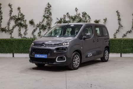 Citroën Berlingo 2019