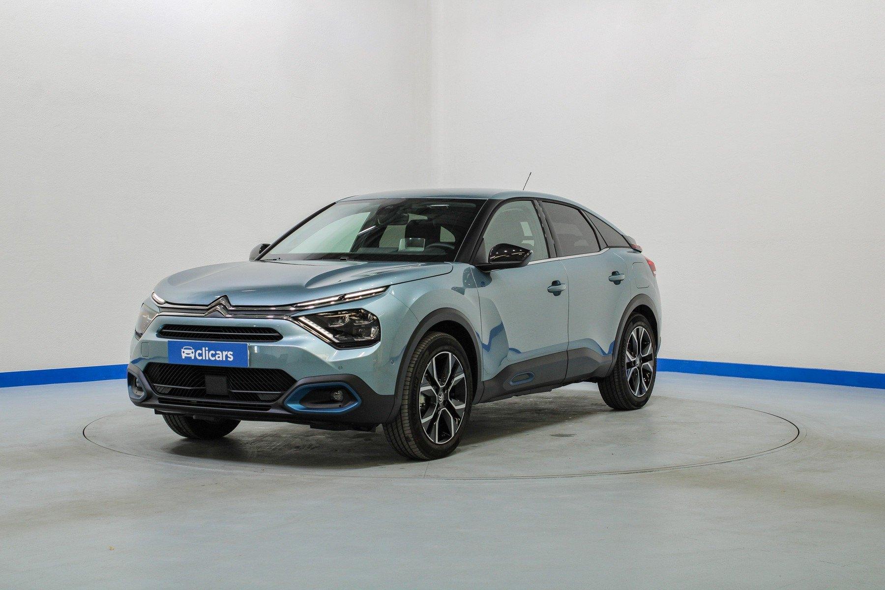 Citroën ë-C4 Eléctrico ë-C4 eléctrico 100kW Shine 1