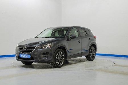 Mazda CX-5 Diésel 2.2 DE 4WD AT Lux.+P.+T.+SR (CB)