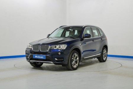 BMW X3 Diésel xDrive20d
