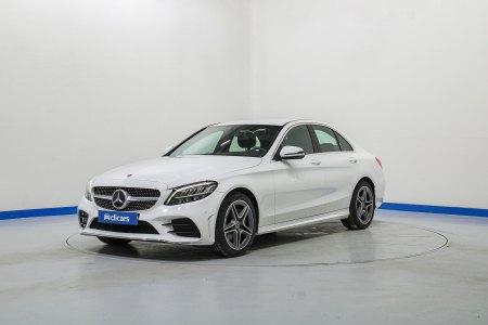 Mercedes Clase C Diésel C 200 d